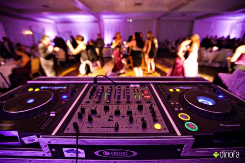 Qu'est ce qu'un bon DJ de mariage ?