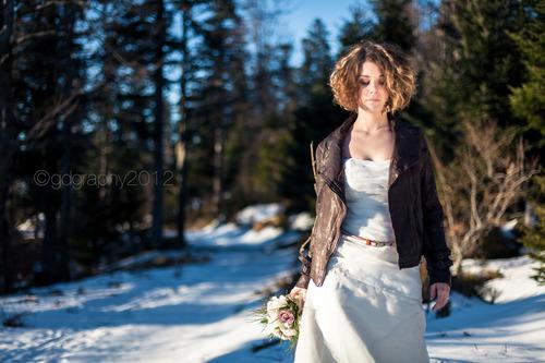 Organiser son mariage en hiver…