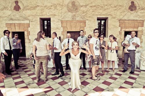 Mariage à l'Italienne : {Brianna & Christian}