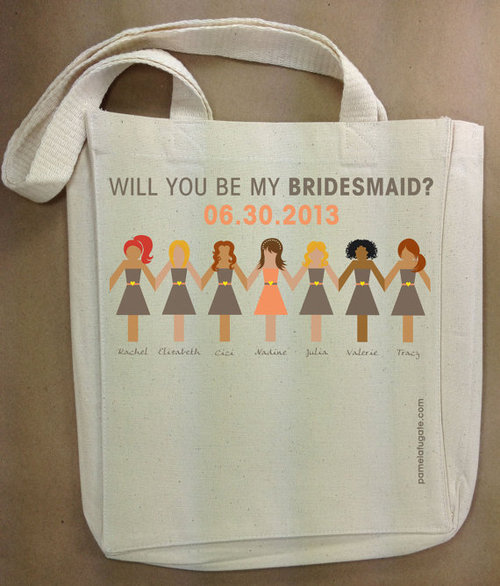 Veux-tu être mon/ma témoin de mariage ?