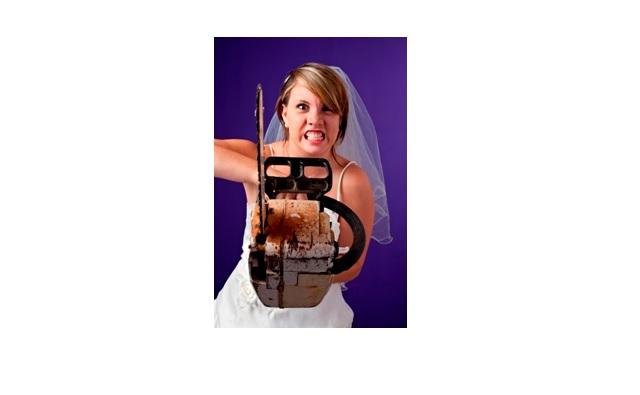 Ce qui énerve une future mariée : l'invité inconnu
