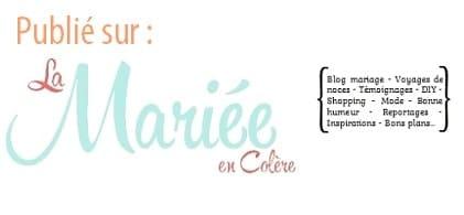 blog mariage publication