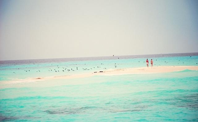 Voyage de presse aux Maldives : Nostalgie