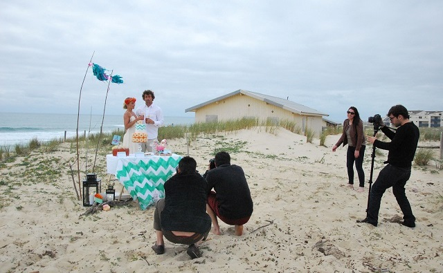 Sondage : Vous et votre photographe mariage