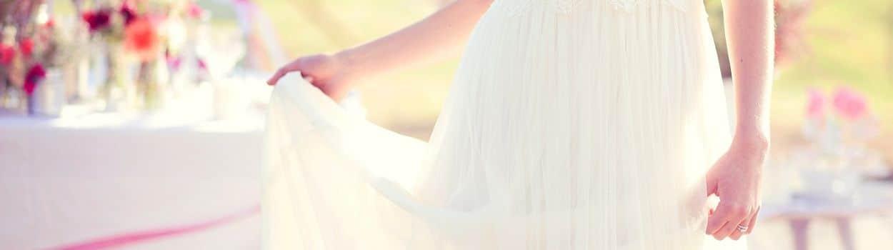 {Témoignage} : «Organiser mon mariage ou comment couper le cordon ombilical»