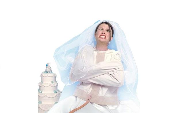 {Organisation Mariage} 5 erreurs de future mariée à éviter
