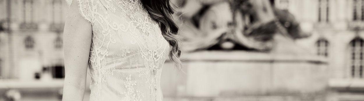 {Témoignage} «Ma recherche de robe de mariée grande taille à petit prix»