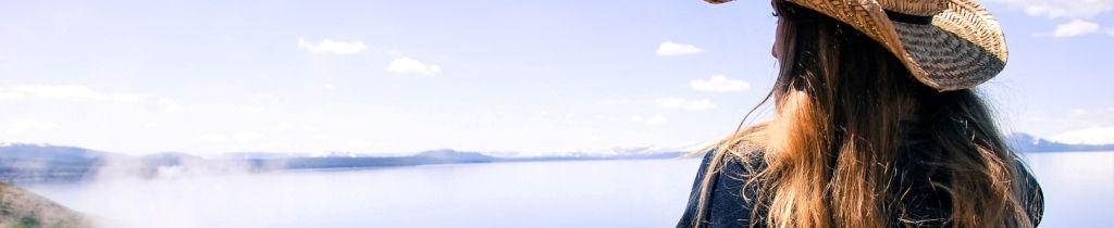 Voyage de Noces aux Etats-Unis : Yellowstone