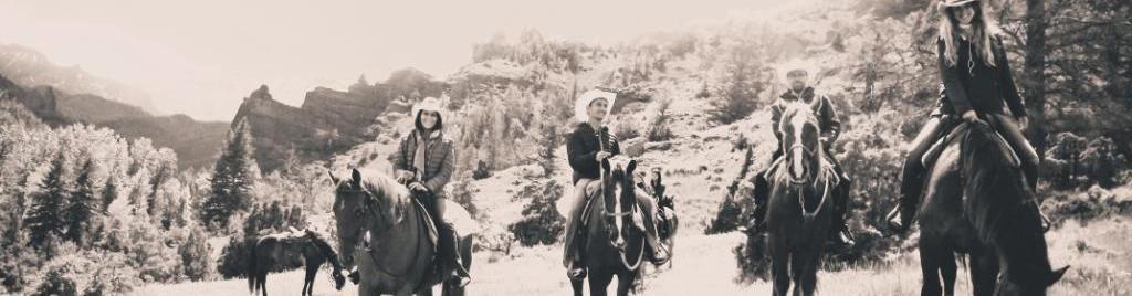 Voyage de noces : en mode cowboy aux Etats-Unis