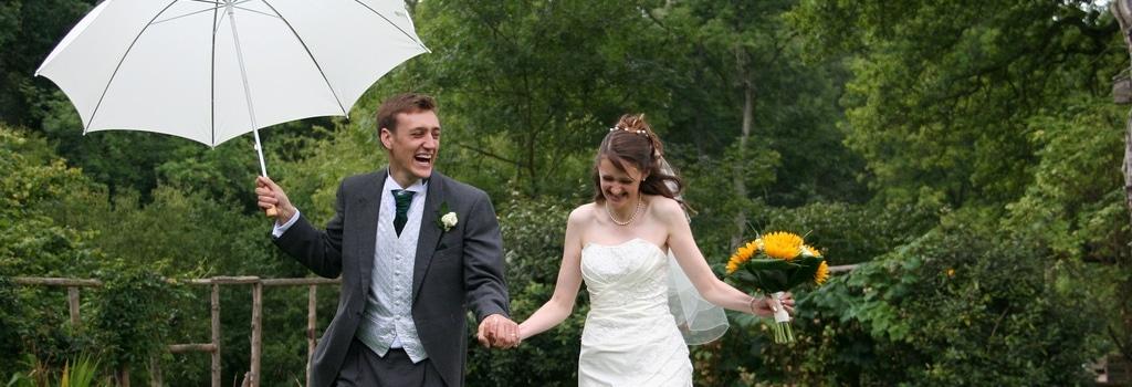 {Témoignage} Notre mariage n'était pas parfait mais ce n'est pas important !