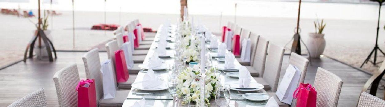 Comment organiser le repas de mes prestataires mariage ?
