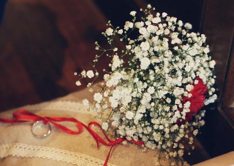décoration mariage champêtre chic