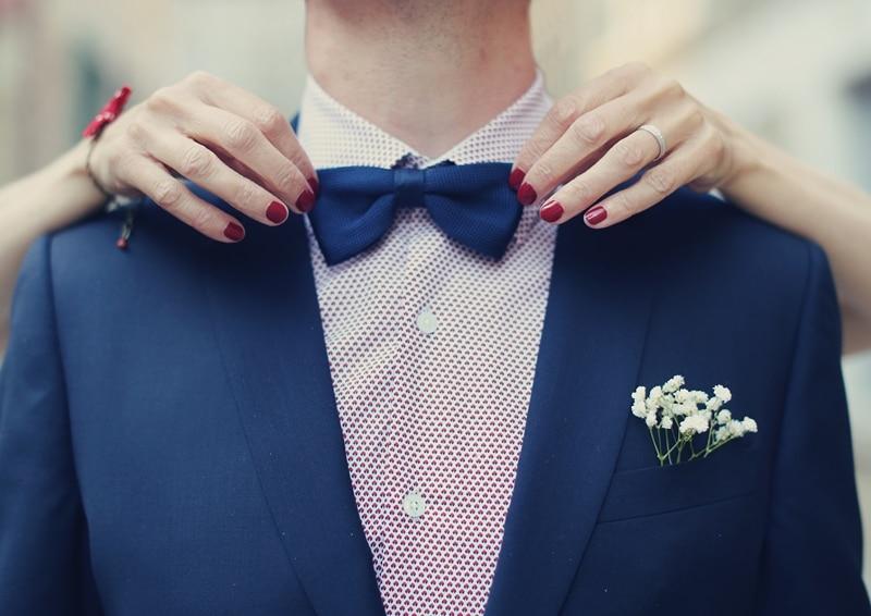 reportage mariage champêtre chic