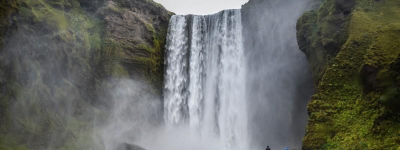 Voyage en Islande part 9 : Skogafoss, Seljalandfoss et le cercle d'or