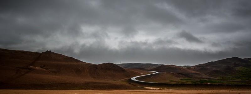 Voyage de noces en Islande part 5 : Myvatn