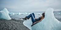 Voyage en Islande part 7 : Jokulsarlon & Fosshotel Vatnajokull