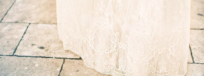 3 boutiques pour trouver sa robe de mariée grande taille