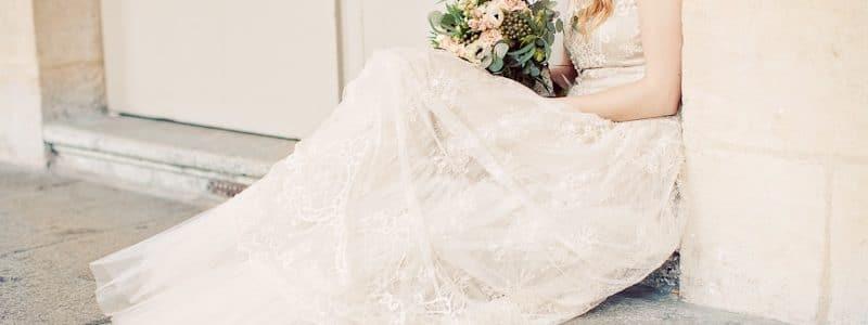 {Témoignages en Gifs} Les 15 phrases énervantes à ne pas dire aux mariées pendant les préparatifs
