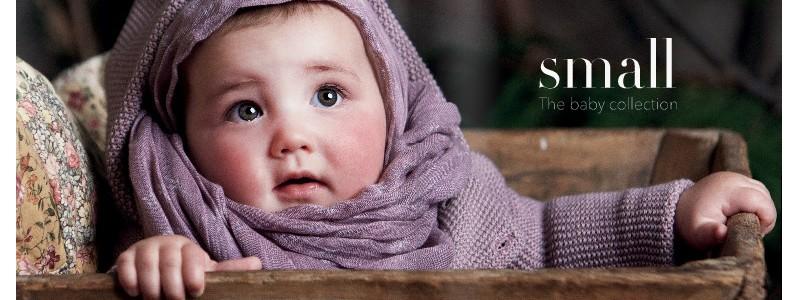 NICOLI : Habillez bébé différemment !