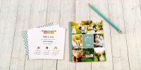 Faire-part & remerciements de mariage : petit guide pour les mariés