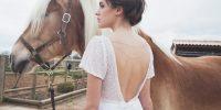 Robes de mariée : Aurélia Hoang 2017