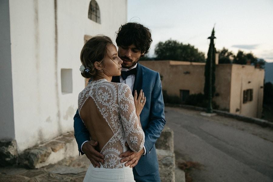 costume mariage sur mesure