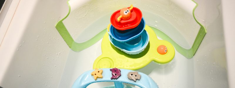 {Test Produit} Le réducteur de baignoire pour bébé