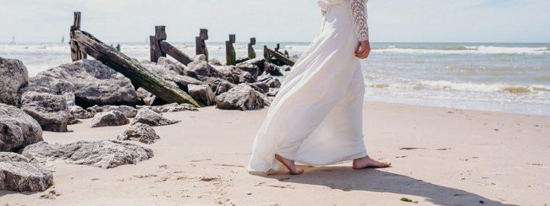 robe de mariée tendance