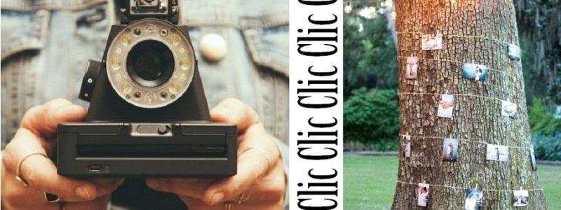 Tendance mariage : La folie Polaroid