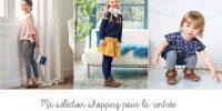 {Shopping fille} 15 tenues parfaites pour la rentrée