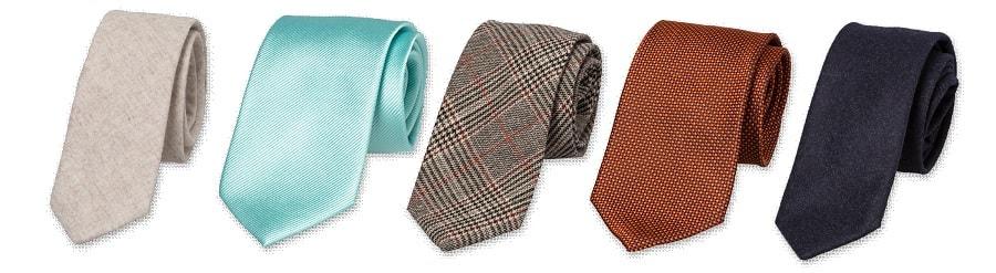 cravate accessoires futur marié
