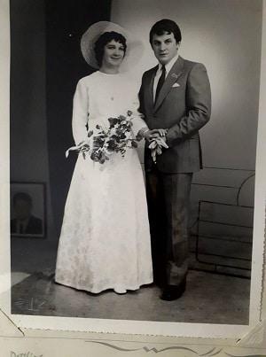 achat robe de mariée où