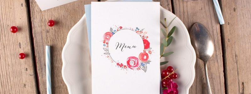 Rétroplanning de votre Papeterie de Mariage
