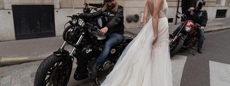 Inbal Dror, sera t'elle la créatrice de la robe de mariée de Meghan Markle ?