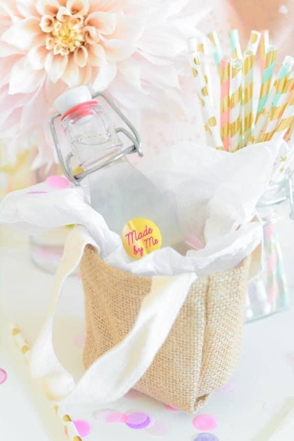 DIY blog mariage