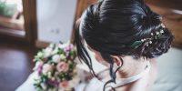 {Témoignages} La coiffure de mon mariage