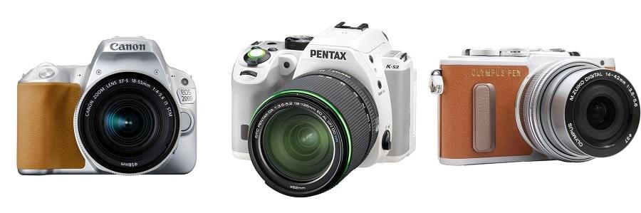 appareil photo cadeau homme
