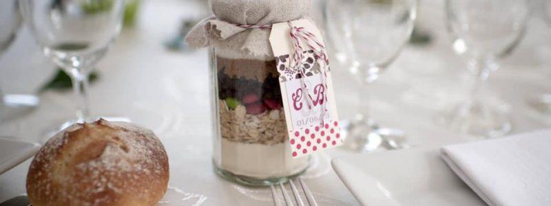 {Témoignages} Nos cadeaux pour les invités du mariage