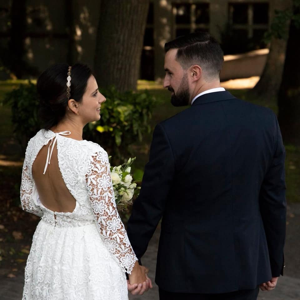 robe mariée la redoute dos nu