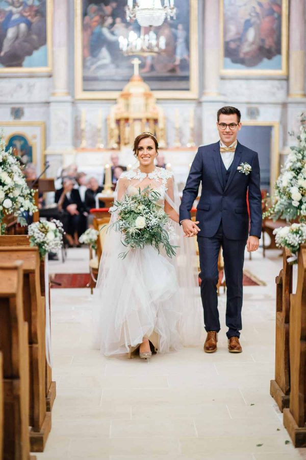 mariage franco-russe