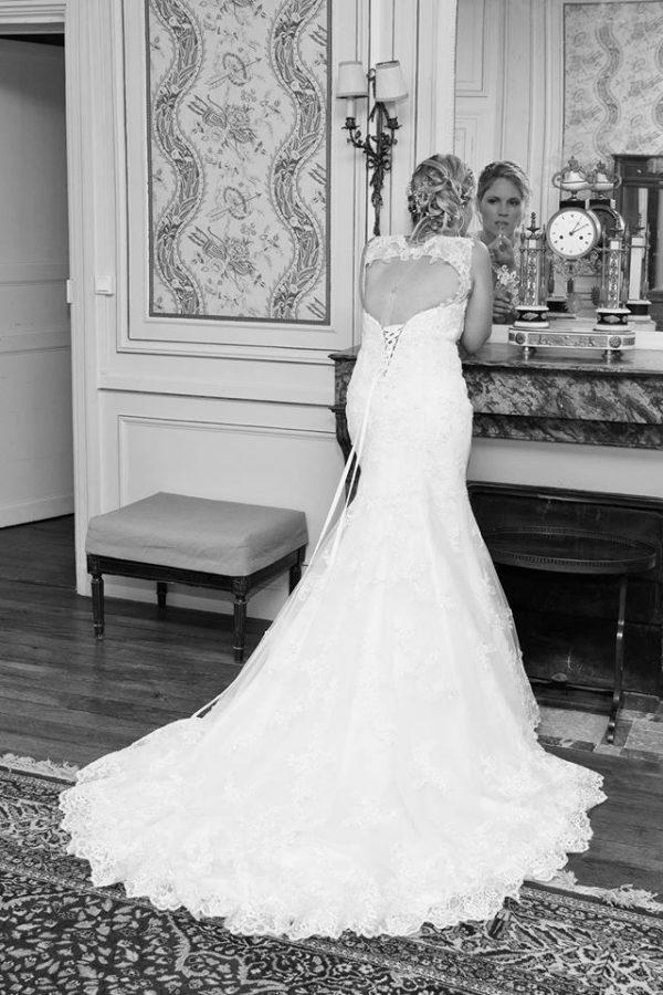magasin robe de mariée