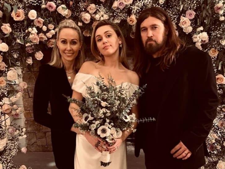 mariage miley cyrus