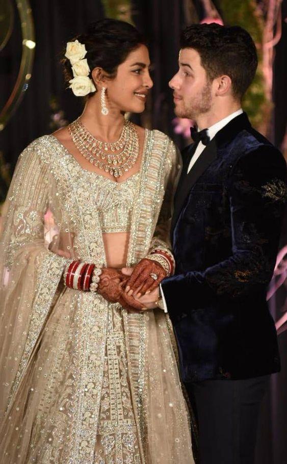 mariage priyanka chopra